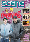 846-crookers-cover