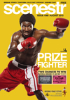 1068 Prize Fighter