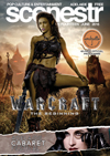 14 Warcraft cover