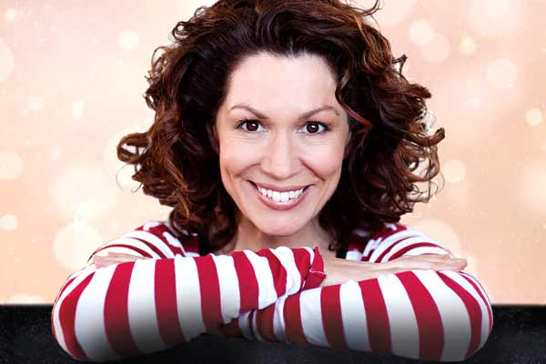 Kitty Flanagan 07 15