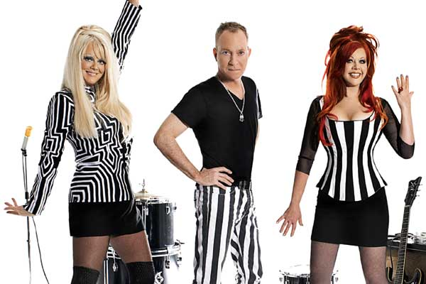 The B52s.2 01 17