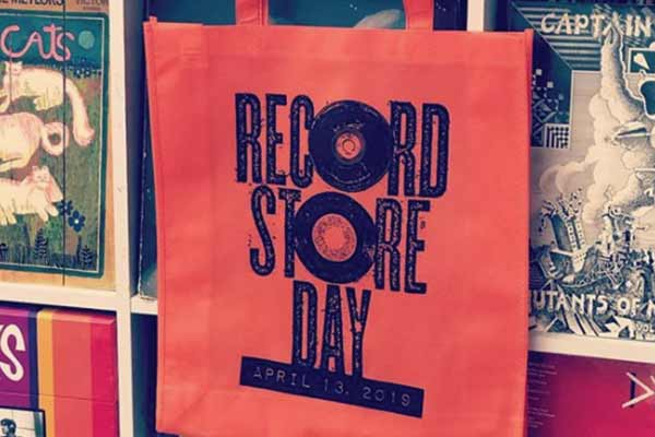 180 Independent Oz Record Stores To Celebrate Record Store
