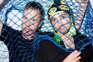 The Presets headline the inaugural The Warehouse Collective event in Sydney (16 December).