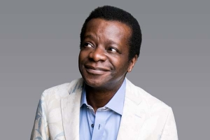 Stephen K Amos returns to Perth for Perth Comedy Festival