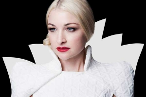 Ahead of a 2018 national tour, Kate Miller-Heidke plays 2 shows at the 2017 Woodford Folk Festival.