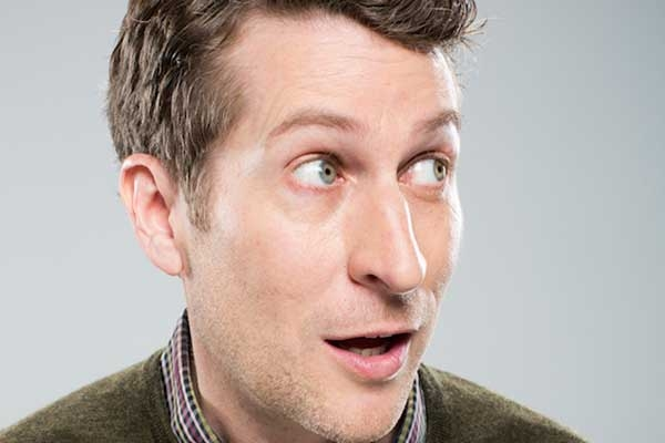 Scott Aukerman Heads Down Under With A Bang!