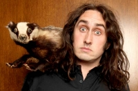 Ross Noble @ QPAC Concert Hall Review