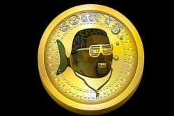 Kanye Angry With Coin Artists