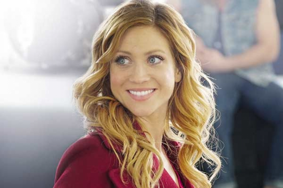 Pitch Perfect 3: Brittany Snow Talks Action And A Cappella