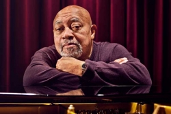 Q&A With Jazz Master Kenny Barron