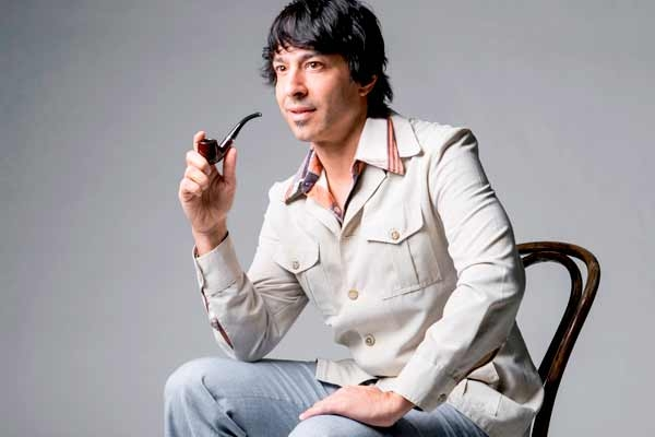 Arj Barker @ Brisbane Powerhouse Review