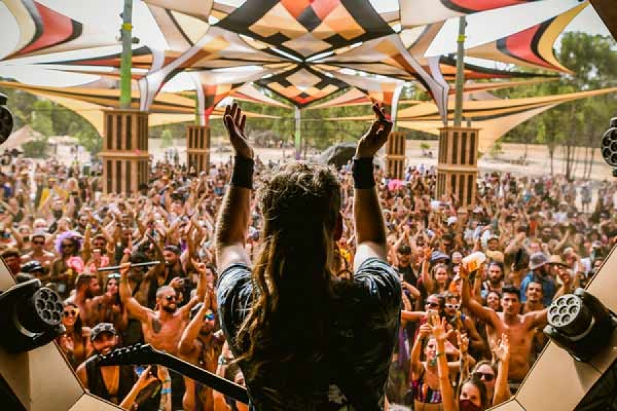 Desert Hearts Festival 2018 Delivers With Another
