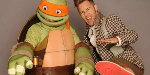 Greg Cipes will appear at Supanova.