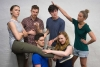 On The Fly Impro: Making It Up At Adelaide's Bakehouse Theatre