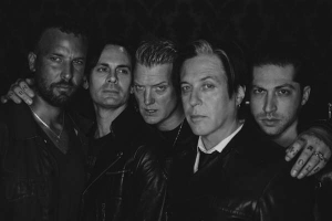 Queens Of The Stone Age Are Not The Villains On Their New Album