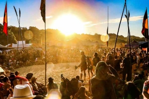 5 Reasons To Go To Island Vibe In 2017