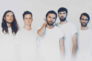 Northlane cover classic Fatboy Slim song.