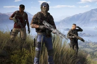 Tom Clancy's Ghost Recon Wildlands Video Game Review