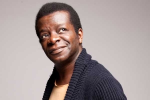 Stephen K Amos: Questioning The Meaning Of World Famous