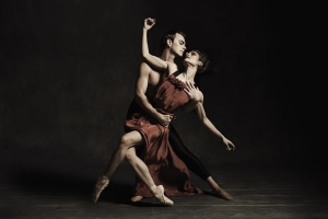 Queensland Ballet's Raw @ QPAC Review