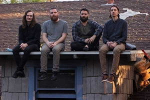 Manchester Orchestra played Metro Theatre (Sydney) 3 February, 2018.