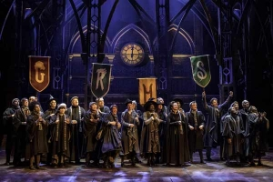 Harry Potter And The Cursed Child To Open In Australia In 2019