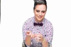 Geraldine Hickey @ Brisbane Comedy Festival Review