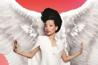 Dami Im Is Teen Angel In Grease - The Arena Experience