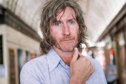 Tim Rogers Reworks Then Rewrites His Latest Solo Album