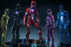 First Watch: Power Rangers Trailer