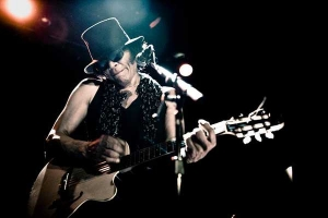 Rodriguez @ Thebarton Theatre Review