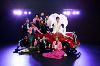 Grease - The Arena Experience @ Brisbane Convention Centre Review