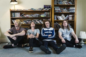 British India will headline City Limits Festival.
