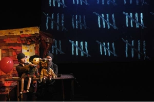 Open Letter From Indonesia's Papermoon Puppet Theatre