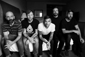 Circa Survive announce May 2018 national tour.
