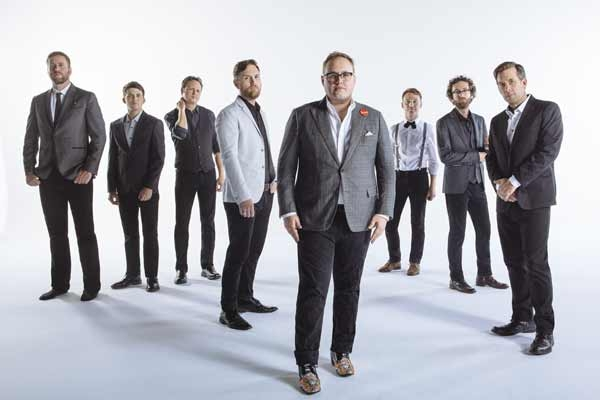 St. Paul & The Broken Bones Bring New Album To Bluesfest