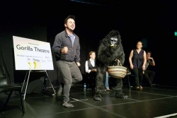 Gorilla Theatre @ Metro Arts Review