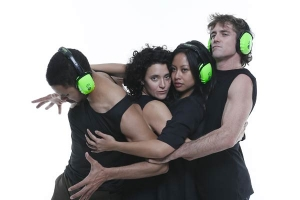 Out Of Earshot @ Adelaide Cabaret Festival Review