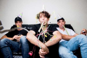 Thundamentals headline the second annual The Pier Street Party in Melbourne.