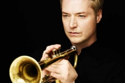 Chris Botti tours Australia, February 2018.
