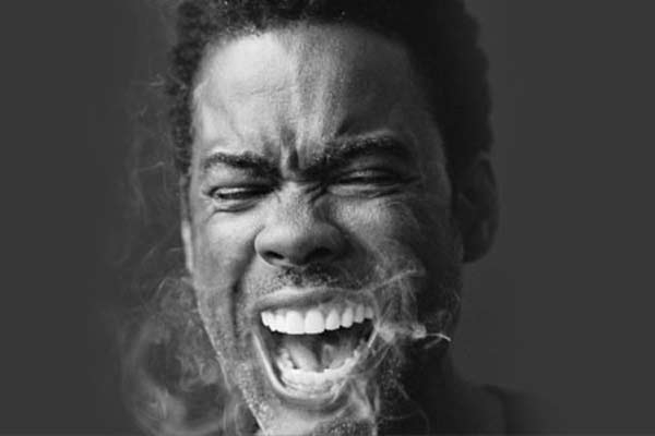 Chris Rock Announces The Total Blackout Australian Tour