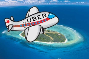 An Uber Cool Jet Flight Opportunity For Brisbanites
