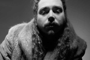 Post Malone has revealed the release date of his new album, 'Beer Bongs & Bentleys'.