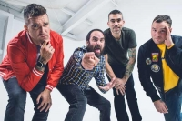 New Found Glory: Long Live The South Florida Pop Punks