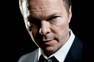 Pete Tong & The Heritage Orchestra played Melbourne 3 November, 2017.