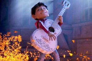 'Coco' releases nationally on Boxing Day 2017.
