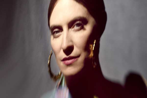 Feist played The Tivoli Theatre (Brisbane) 28 November, 2017.