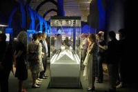 Medieval Power: After Dark @ Queensland Museum Review