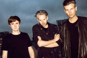 PNAU have been added to the 2017 Beyond The Valley line-up.