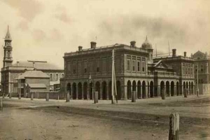 Port Adelaide Ghost Crime Tour